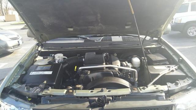 2004 Chevrolet TrailBlazer LS Richmond, Virginia 15