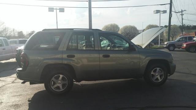 2004 Chevrolet TrailBlazer LS Richmond, Virginia 16