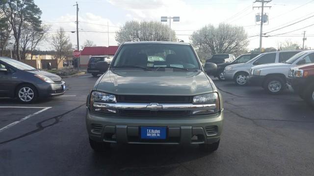 2004 Chevrolet TrailBlazer LS Richmond, Virginia 3