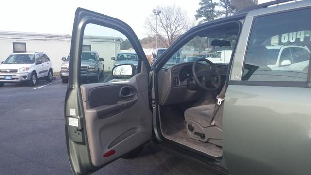 2004 Chevrolet TrailBlazer LS Richmond, Virginia 5
