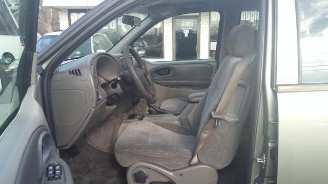 2004 Chevrolet TrailBlazer LS Richmond, Virginia 6