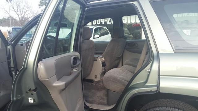 2004 Chevrolet TrailBlazer LS Richmond, Virginia 7