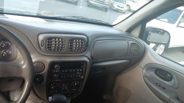 2004 Chevrolet TrailBlazer LS Richmond, Virginia 9