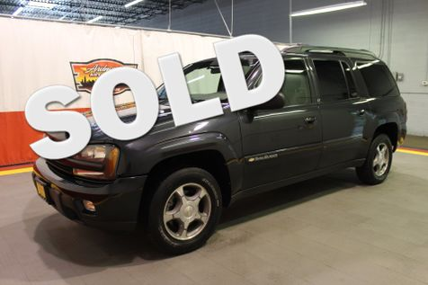 2004 Chevrolet TrailBlazer EXT LT in West Chicago, Illinois