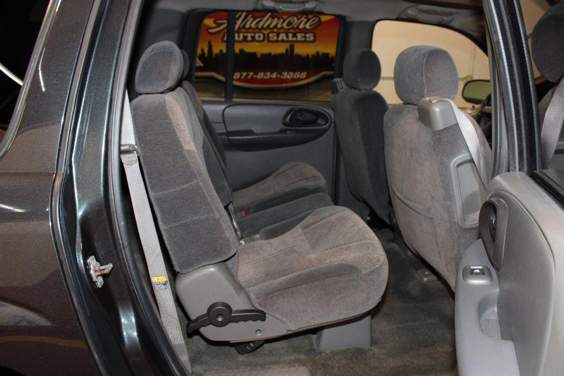 2004 Chevrolet TrailBlazer EXT LT  city Illinois  Ardmore Auto Sales  in West Chicago, Illinois