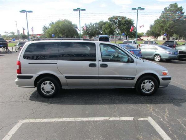 Abilene Chevrolet Volt >> 2004 Chevrolet Venture LS Abilene TX Abilene Used Car Sales