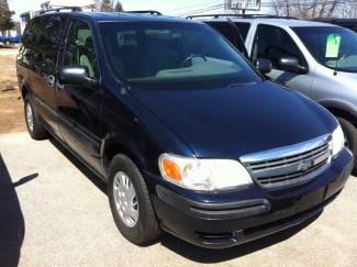 2004 Chevrolet Venture LS - Derry NH Derry, New Hampshire