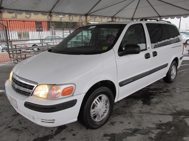 2004 Chevrolet Venture LS Please call or e-mail to check availability All of our vehicles are av