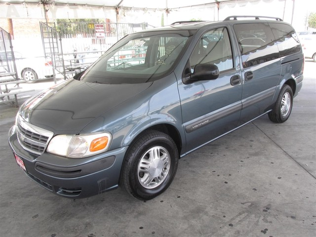 2004 Chevrolet Venture LS This particular Vehicle comes with 3rd Row Seat Please call or e-mail t