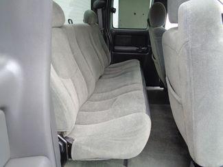 2004 Chevy Silverado 1500 LS Extended Cab 4x4 Chico, CA 9