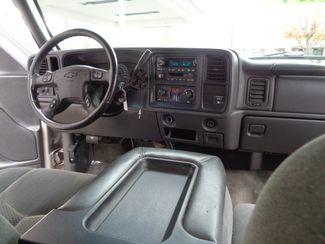 2004 Chevy Silverado 1500 LS Extended Cab 4x4 Chico, CA 10