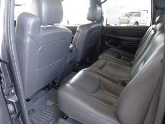 2004 Chevy Silverado 1500 Z71 LT 4x4 Pickup Chico, CA 10