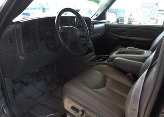2004 Chevy Silverado 1500 Z71 LT 4x4 Pickup Chico, CA 11