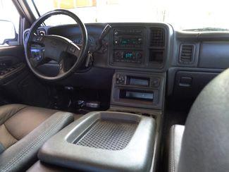 2004 Chevy Silverado 1500 Z71 LT 4x4 Pickup Chico, CA 9