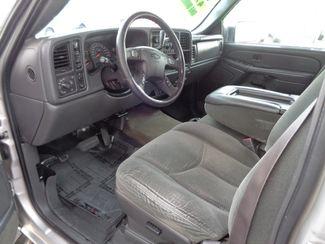 2004 Chevy Silverado 2500 HD LS Crew Cab 4x4 Chico, CA 11