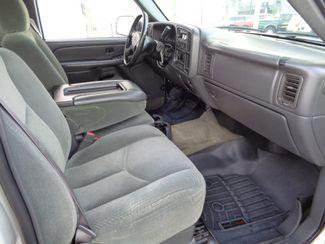 2004 Chevy Silverado 2500 HD LS Crew Cab 4x4 Chico, CA 8