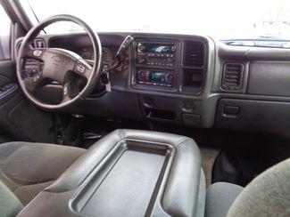 2004 Chevy Silverado 2500 HD LS Crew Cab 4x4 Chico, CA 9