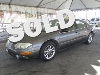 2004 Chrysler 300M Gardena, California