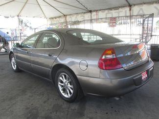 2004 Chrysler 300M Gardena, California 1