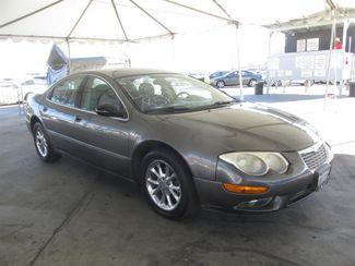 2004 Chrysler 300M Gardena, California 3