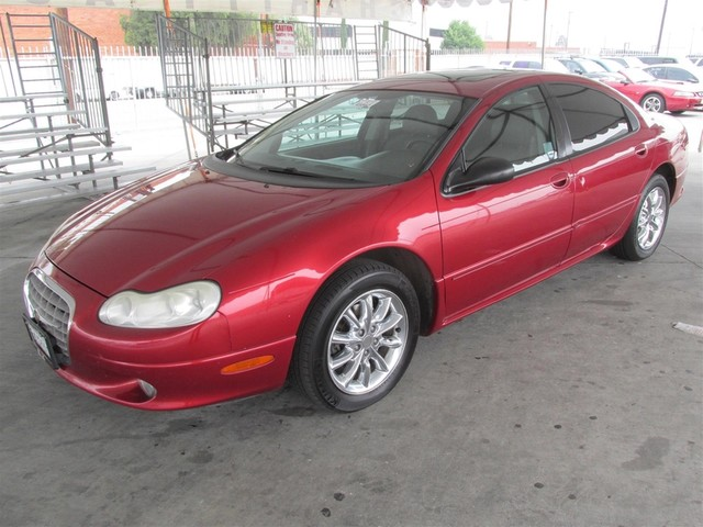 2004 Chrysler Concorde LXi This particular vehicle has a SALVAGE title Please call or email to ch