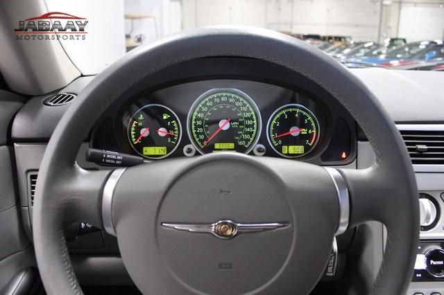 2004 Chrysler Crossfire Merrillville, Indiana 15