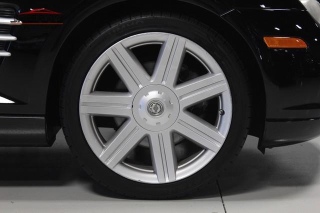 2004 Chrysler Crossfire Merrillville, Indiana 40