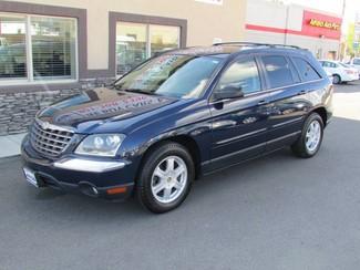 2004 Chrysler Pacifica in , Utah