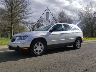 2004 Chrysler Pacifica Chico, CA