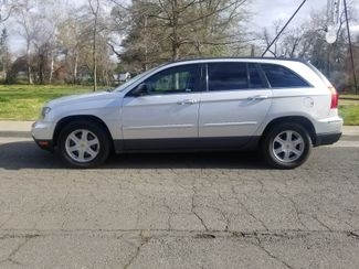 2004 Chrysler Pacifica Chico, CA 3