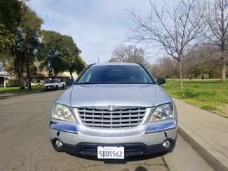 2004 Chrysler Pacifica Chico, CA 1