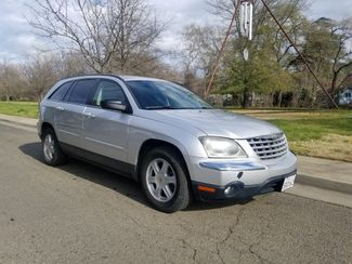 2004 Chrysler Pacifica Chico, CA 8