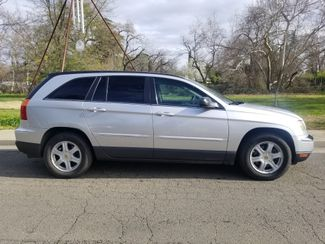 2004 Chrysler Pacifica Chico, CA 7
