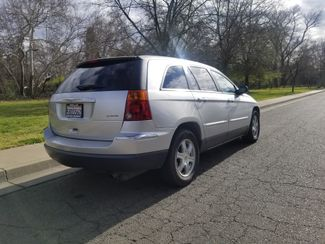 2004 Chrysler Pacifica Chico, CA 6