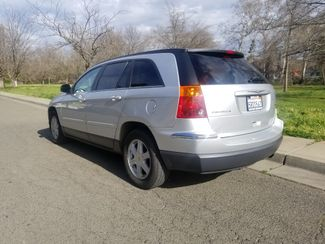 2004 Chrysler Pacifica Chico, CA 4