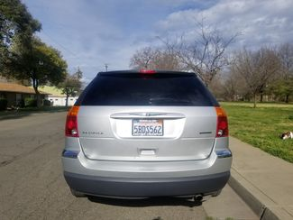 2004 Chrysler Pacifica Chico, CA 5