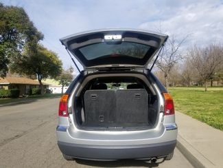 2004 Chrysler Pacifica Chico, CA 9