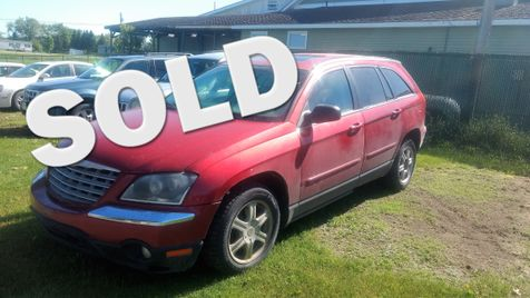 2004 Chrysler Pacifica  in Derby, Vermont