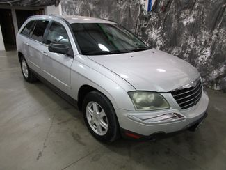 2004 Chrysler Pacifica in , ND