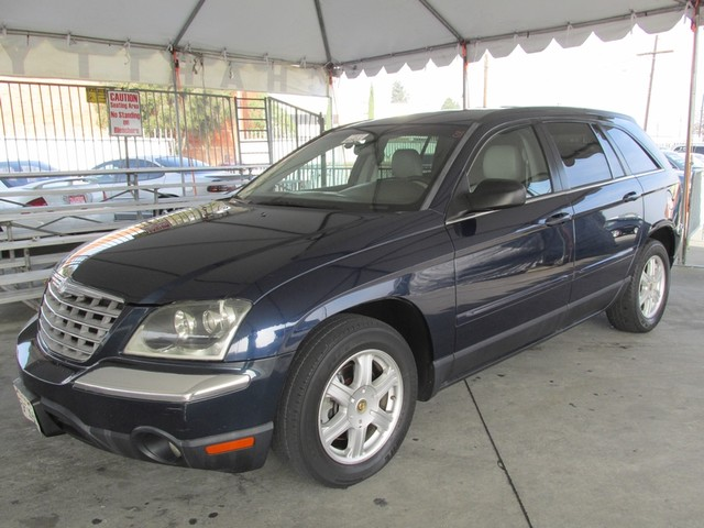 2004 Chrysler Pacifica Please call or e-mail to check availability All of our vehicles are avail