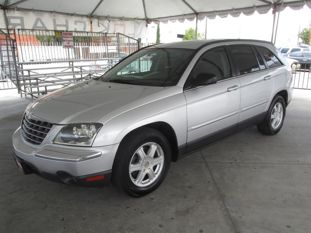 2004 Chrysler Pacifica This particular Vehicle comes with 3rd Row Seat Please call or e-mail to c