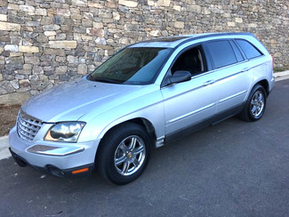 2004 Chrysler-$3995!! Moonroof! Leather! 3rd Row! Pacifica-BUY HERE PAY HERE!!  CARMARTSOUTH.COM Knoxville, Tennessee 0