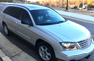 2004 Chrysler-$3995!! Moonroof! Leather! 3rd Row! Pacifica-BUY HERE PAY HERE!!  CARMARTSOUTH.COM Knoxville, Tennessee 2