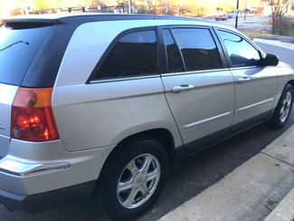 2004 Chrysler-$3995!! Moonroof! Leather! 3rd Row! Pacifica-BUY HERE PAY HERE!!  CARMARTSOUTH.COM Knoxville, Tennessee 3