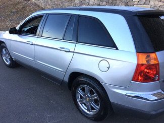 2004 Chrysler-$3995!! Moonroof! Leather! 3rd Row! Pacifica-BUY HERE PAY HERE!!  CARMARTSOUTH.COM Knoxville, Tennessee 6