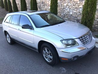 2004 Chrysler-3rd Row-Leather! Pacifica-CARMARTSOUTH.COM  BUY HERE PAY HERE!! Knoxville, Tennessee