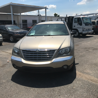 2004 Chrysler Pacifica Memphis, Tennessee 1