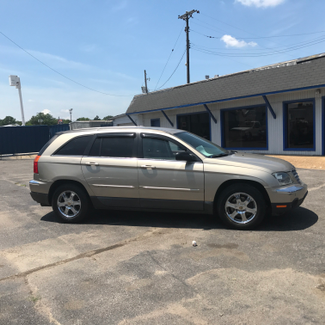 2004 Chrysler Pacifica Memphis, Tennessee 2