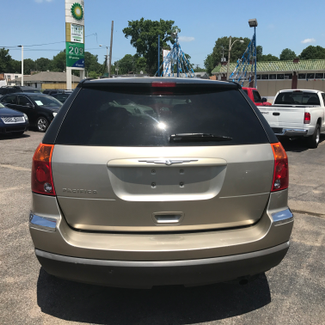 2004 Chrysler Pacifica Memphis, Tennessee 3