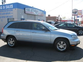 2004 Chrysler Pacifica   city CT  York Auto Sales  in , CT